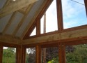 Oak Framed Garden Room 02