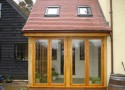 Oak Framed Garden Room 05